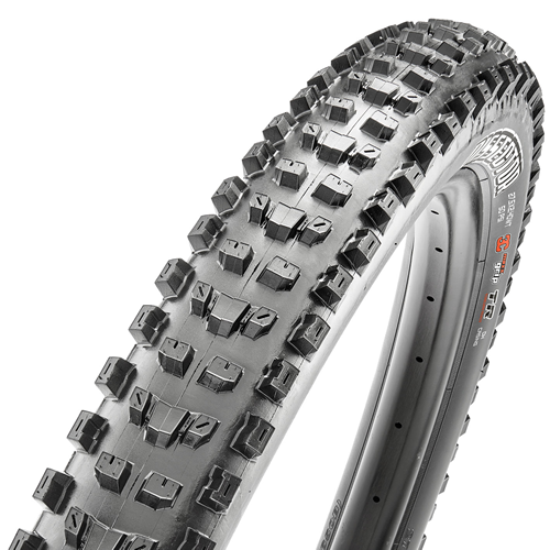 Cubierta Maxxis Dissector