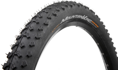 Continental Mountain King Tyre - PureGrip