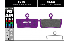 Galfer Brake Pads - For Avid Elixir Trail / Guide